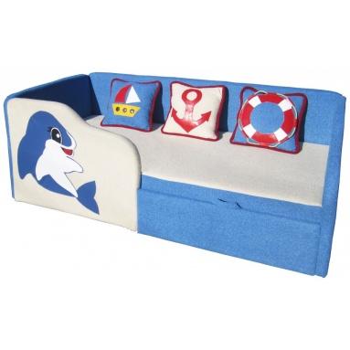 Диван-кровать Дельфин