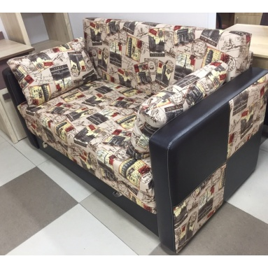 раскладной диван Лотос (ткань ленд)