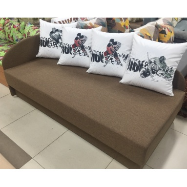 Хоккей Бриз диван-кровать (независимый пруж.блок)