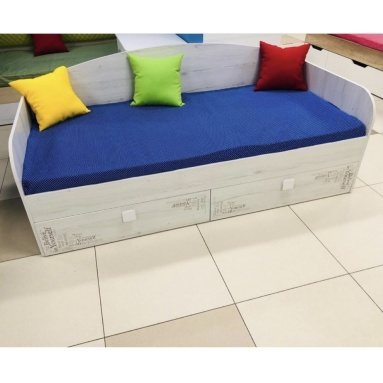 Кровать коллекции Твоё