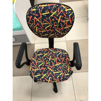 Кресло Гретта Самба Т-51