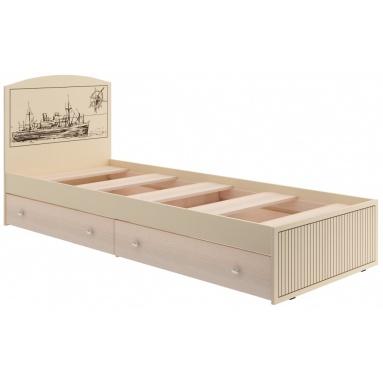 Кровать Маяк (КР-26)