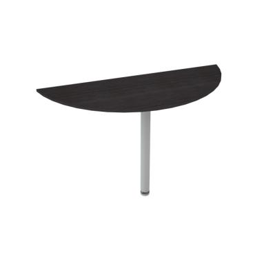 Стол приставной RD016 (К) с опорой