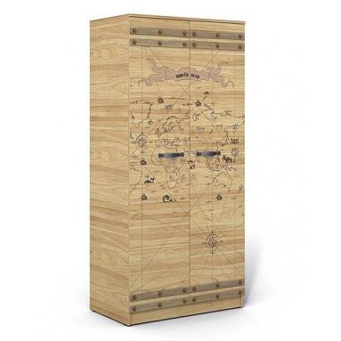 Шкаф коллекции Фрегат