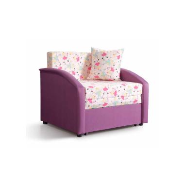 раскладной диван Даня 750 (ткань фэйри)
