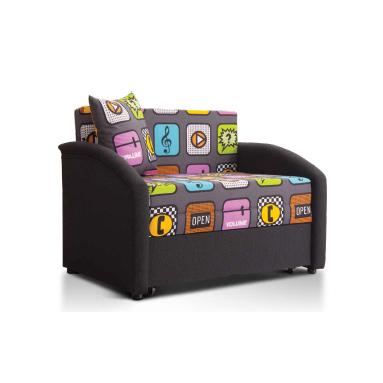 раскладной диван Даня 750 (ткань плейн)