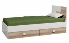 Кровать коллекции Модерн