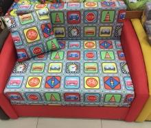 раскладной диван Даня (ткань сити)