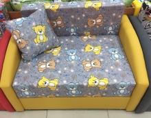 раскладной диван Даня (ткань тед)