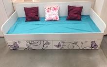 Кровать Мэри-6