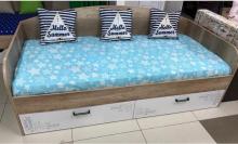 Кровать коллекции Твой Стиль