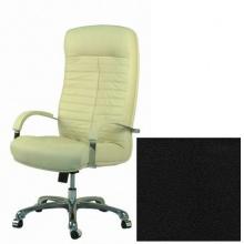 Кресло Консул (кожзам черный)
