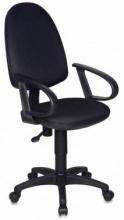 Кресло Бюрократ CH-300AXSN/#B черный JP-15-2