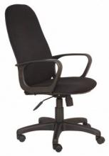 Кресло руководителя Бюрократ CH-808AXSN/BLACK черный 80-11