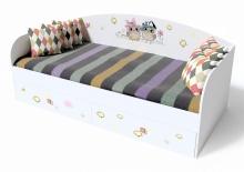 Кровать Совята
