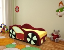 Машинка диван-кровать (левый/правый)