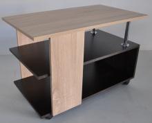 Стол Стиль-1 (венге+дуб сонома)
