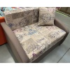 раскладной диван Даня (ткань мэри коричн)