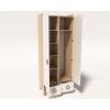 Шкаф для одежды Юниор