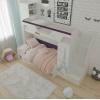 Кровать Модница 4 + кровать Модница 6 NEW
