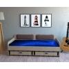 Кровать Фрегат-6
