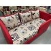 диван-кровать Киви (ткань кенди)