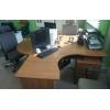 Стол офисный А-002