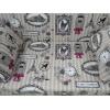 раскладной диван Лотос (ткань кенди)