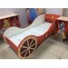 Кровать-машина Принцесса